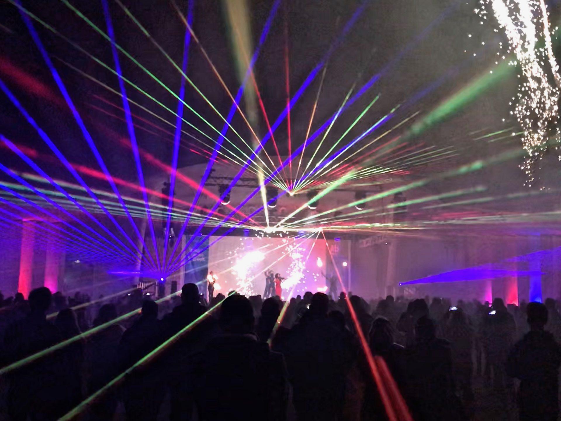 Eröffnung Festival Of Lights