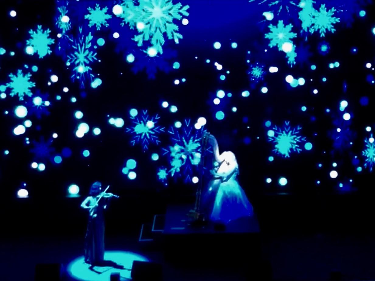 Show in Stockholm, Sweden